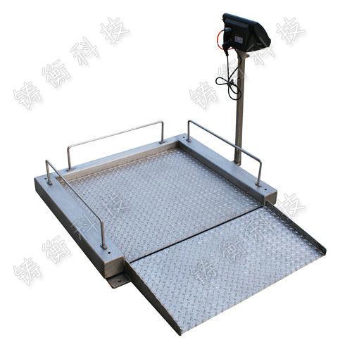 上海医用轮椅秤生产厂家