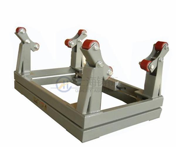 液氯灌装自动控制钢瓶秤
