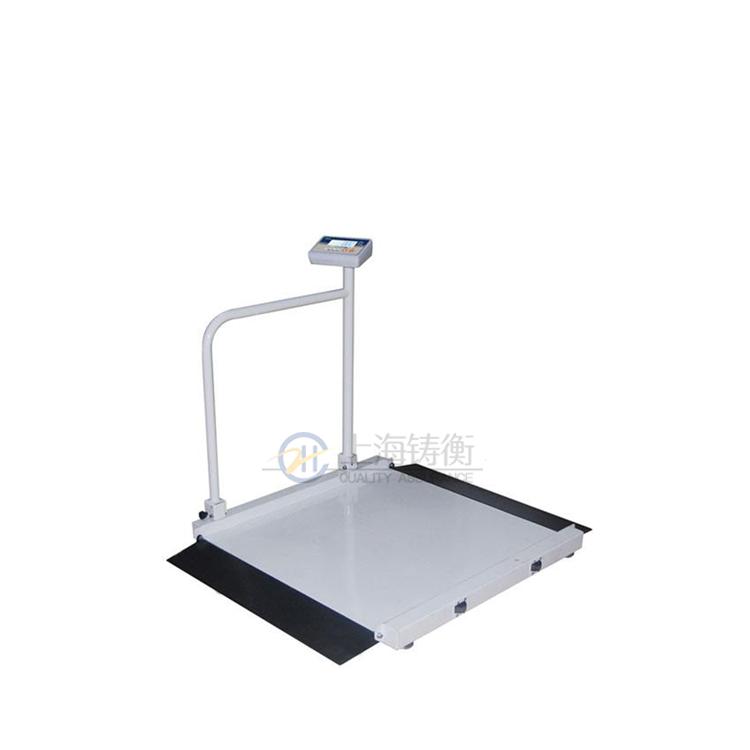 医院透析体重秤,不锈钢轮
