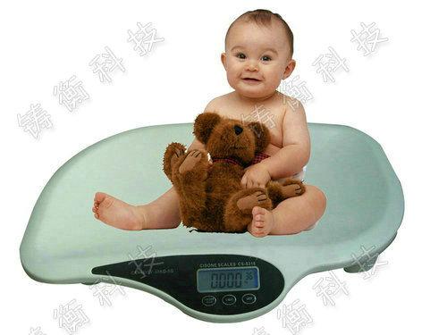 医用新生婴儿体重秤生产厂家